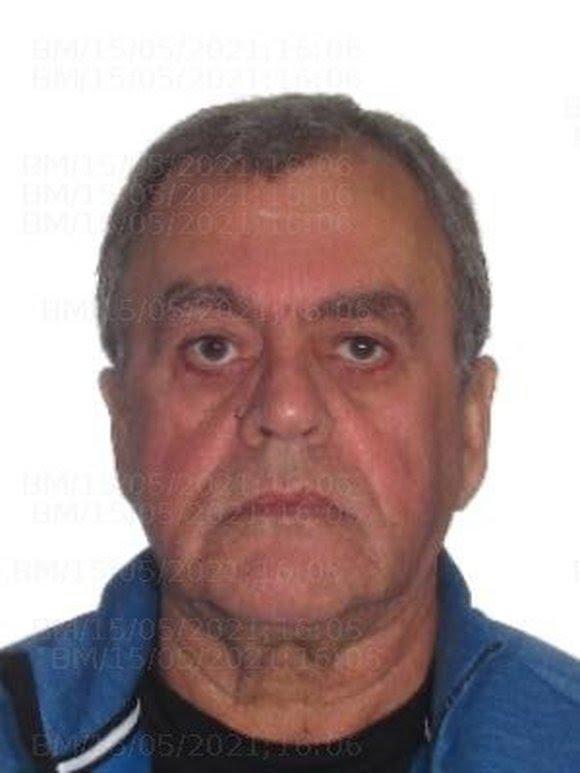 João Carlos Franco Cunha, o Jonca