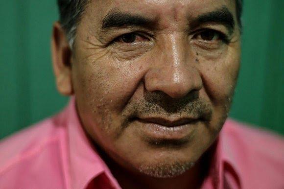 Carlinhos Alfaiate, 52 anos